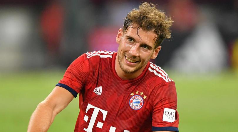 Bayern Munich Perdekat Jarak Dengan Borussia Dortmund