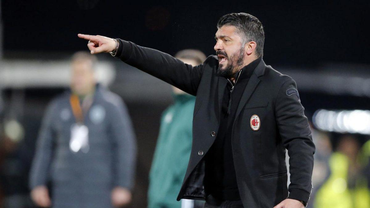Gennaro Gattuso Punya Beberapa Target Pemain Untuk AC Milan