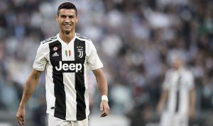 Juventus Awali Paruh Musim Kedua Dengan Hasil Positif