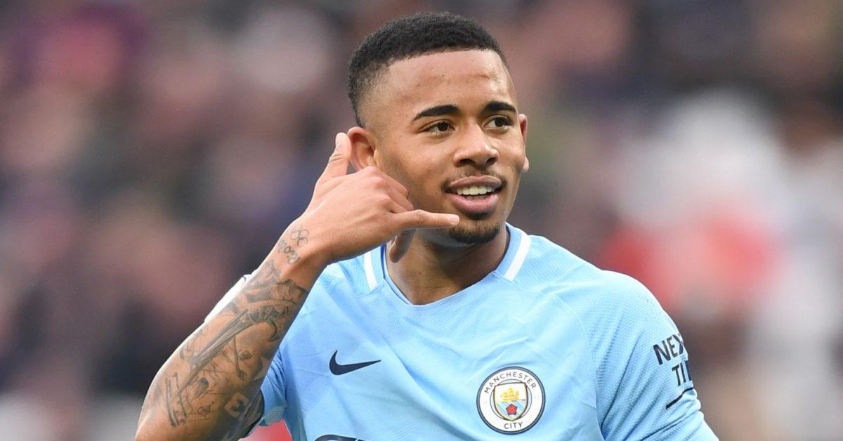 Manchester City Kembali Perketat Jarak Dengan Liverpool