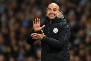 Pep Guardiola Bawa City Raih Kemenangan Telak Di Piala Liga