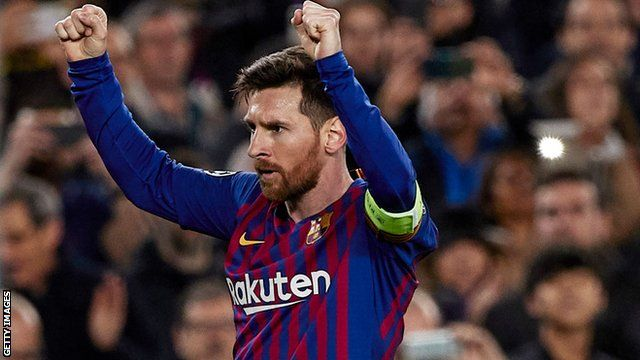 Barcelona Menang Meyakinkan Di Markas Real Betis