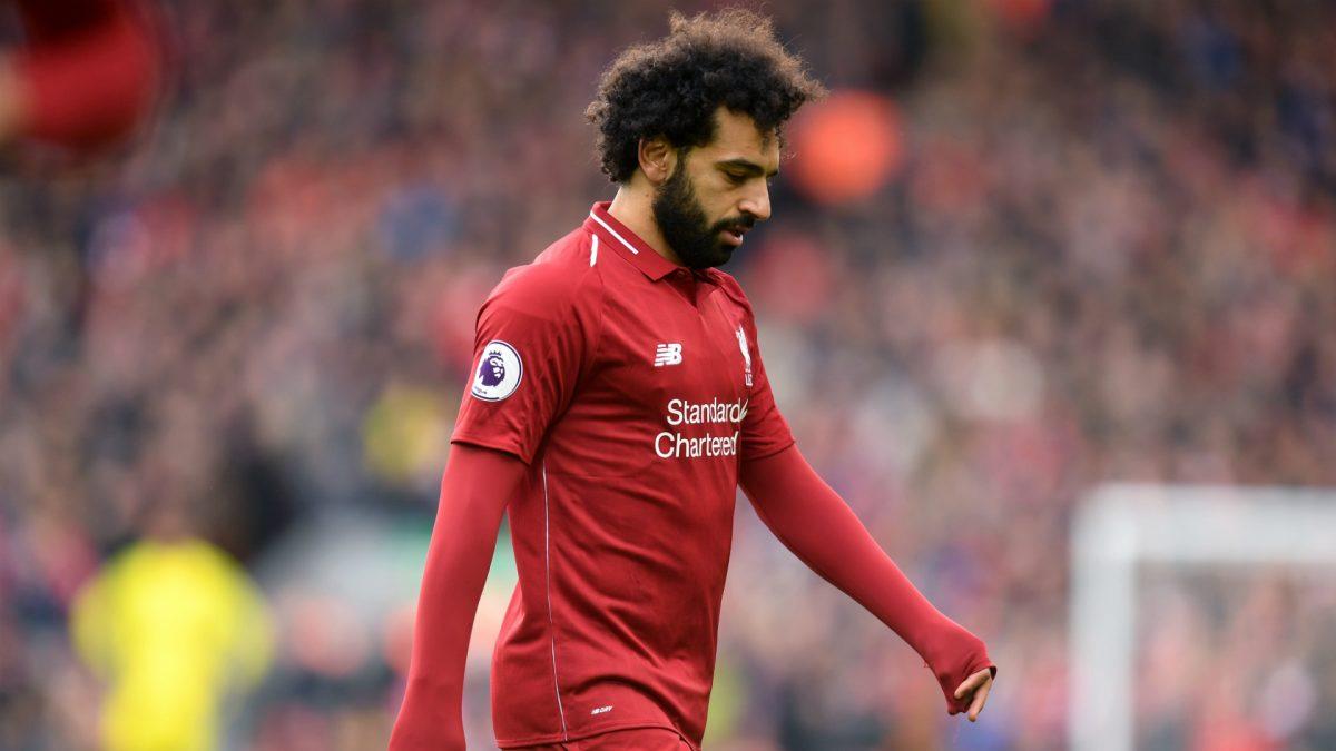 Mohamed Salah: Liverpool Harus Juara Liga Primer Inggris
