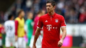 Robert Lewandowski Kecewa Dengan Taktik Niko Kovac
