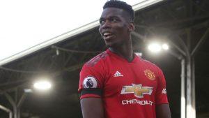 Paul Pogba: Marcus Rashford & Kylian Mbappe adalah sosok Pemain terbaik