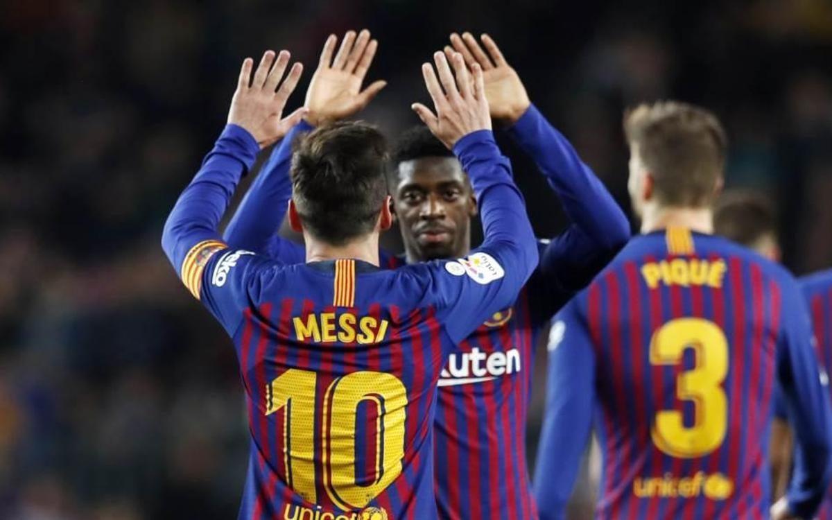 Barcelona Bukanlah Lagi Tim Sekuat Musim Sebelumnya