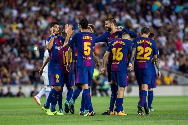 Barcelona akan menjami Liverpool pada 02 Mei 2019 di Camp Nou dalam babak semifinal ajang Liga Champions