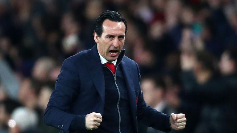 Emery Tegaskan Liga Europe Adalah Agenda Utama Untuk Arsenal