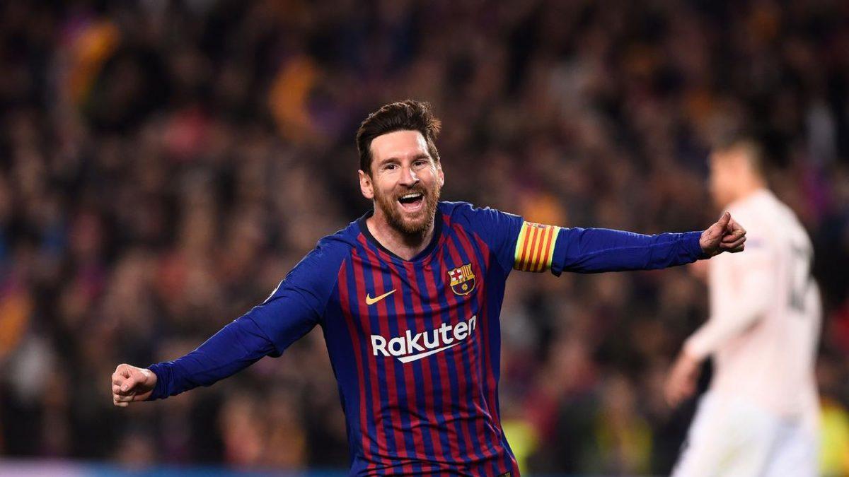 Keberuntungan Untuk Barcelona Bisa Memiliki Lionel Messi