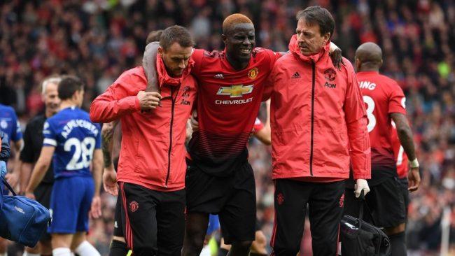Laga Manchester United kontra Chelsea di Old Traford haruslah berakhir imbang