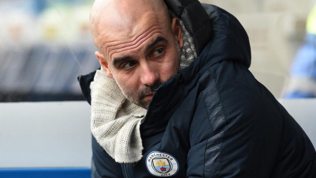Manajer Manchester City, Pep Guardiola menyatakan bahwa Liverpool berada dibawah kepelatihan Jurgen Kloop membuat Liverpool menjadi rival terberat