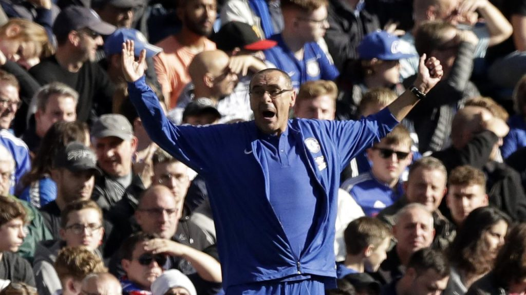 Manajer dari klub pesepakbola asal Chelsea, Maurizio Sarri menyatakan bahwa kompetisi ajang Premier League merupakan sebuah ajang terbaik didunia