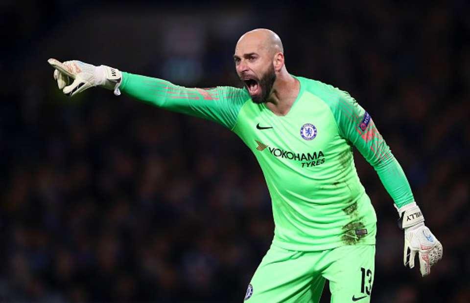 Caballero Dapat Perpanjangan Kontrak Dari Chelsea