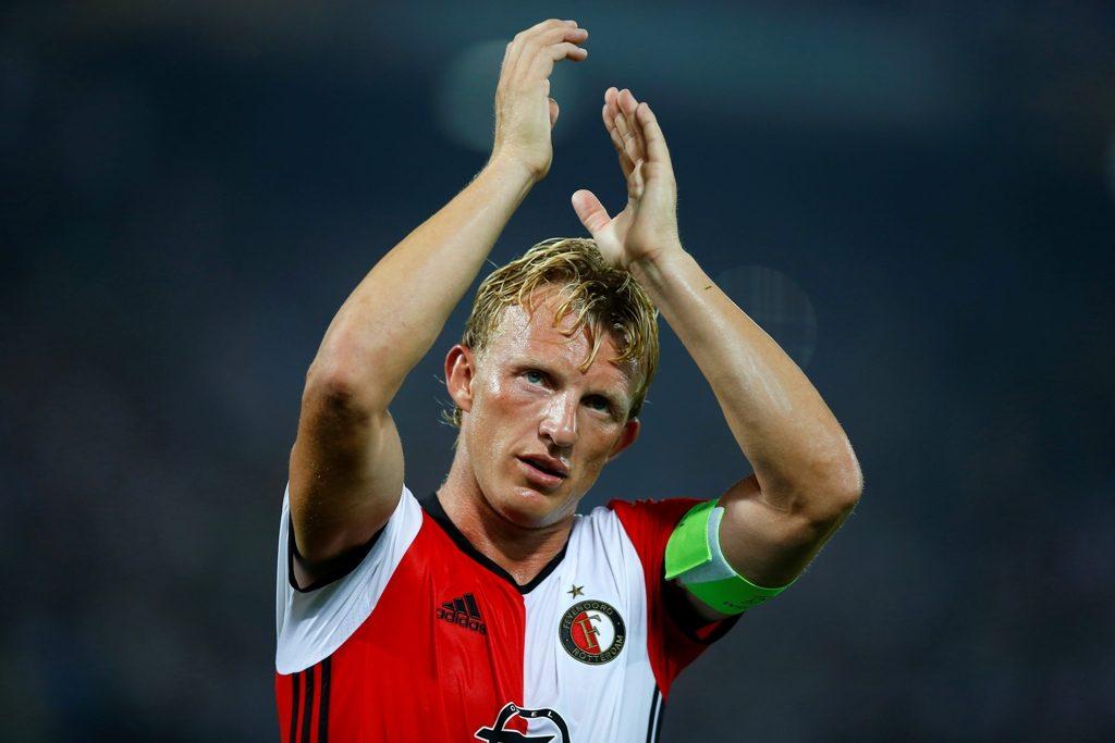 Feyenoord Lolos ke Liga Eropa setelah Menang di Istrael
