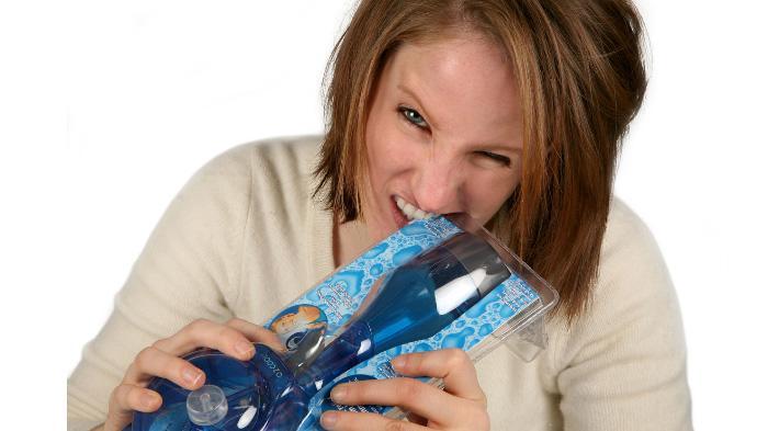 Tanpa Disadari Kamu Sering Melakukan Kebiasaan Ini Sehingga Gigimu Rusak Loh!