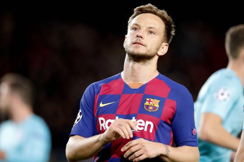 Barcelona Mencari Pemain Pengganti Posisi Ivan Rakitic