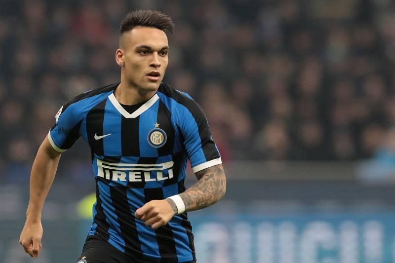 Tujuan Klub Baru Lautaro Martinez Jika Pergi dari Inter Milan