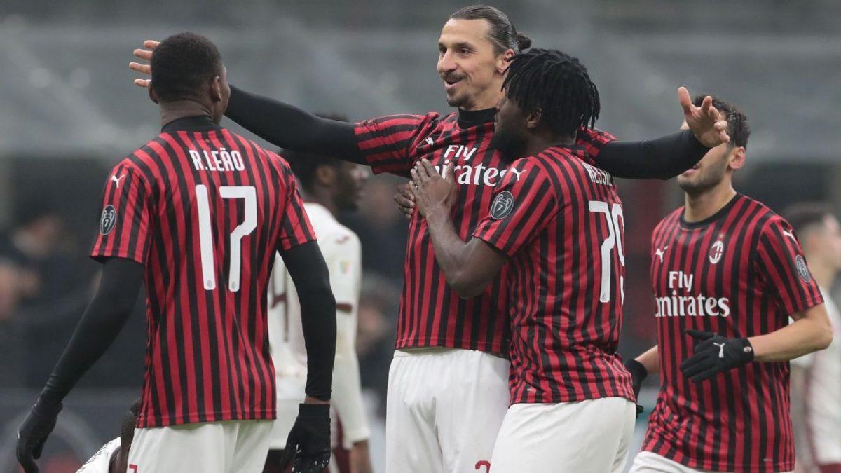 Peluang AC Milan Melepaskan Pemainnya Pada Musim Depan
