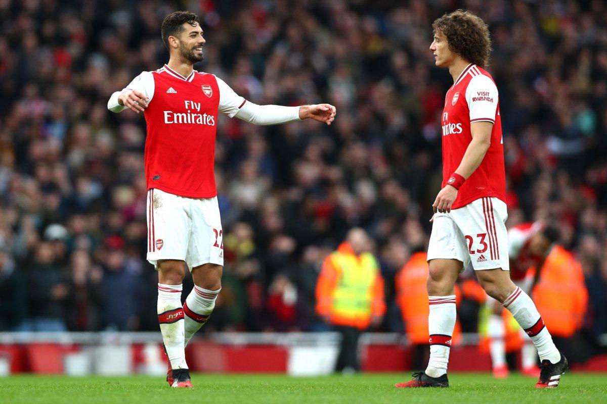 Keinginan Arsenal Untuk Memanenkan Pablo Mari