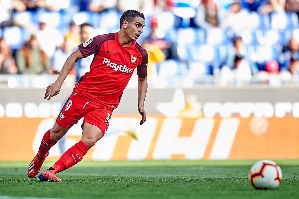 Ketertarikan Manchester United Terhadap Wissam Ben Yedder