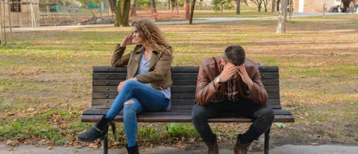 Tanda Insecure, Kemungkinan Penyebab Kamu Cemburuan pada Pasangan