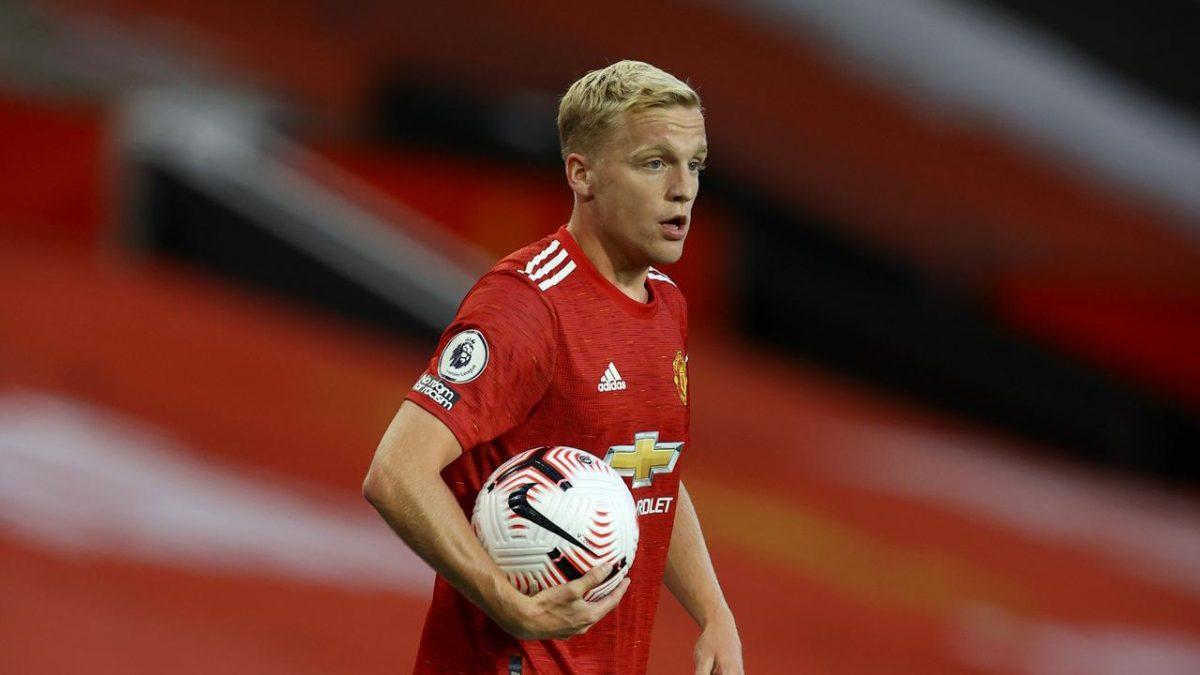 Taktik Baru Solskjaer Untuk Pemain Anyar Manchester United