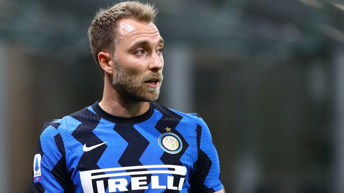 Cristian Eriksen Akan Segera Tinggalkan Inter Milan