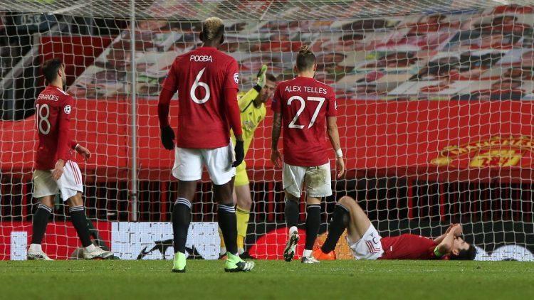 Manchester United Diperkirakan Akan Mendapatkan Topik Pembahasan Yang Panas